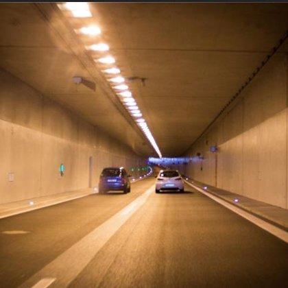 Tunnel Dusslingen (Germany)